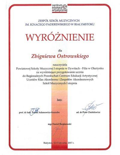 2017 01 12 Zbigniew-Ostrowski-724x1024