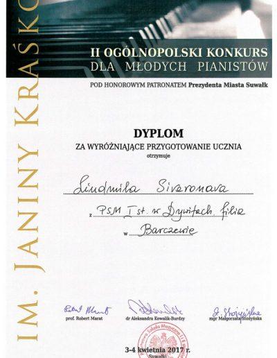2017 04 03 Liudmila-Sivaronava-724x1024
