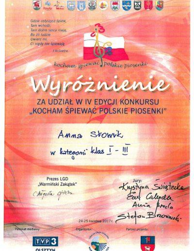 2017 04 24 Anna-Słowik-wyróżnienie-724x1024