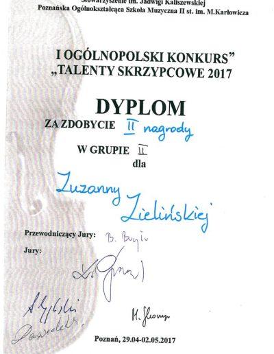 2017 04 29 Zuzanna-Zielińska-II-miejsce-724x1024