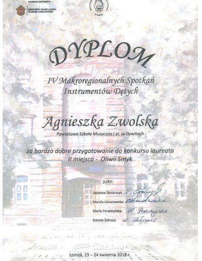 2018 04 23 EMilia Zwolska 72p