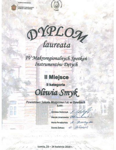 2018 04 23 Olivia Smyk 72p