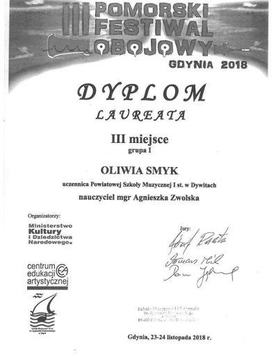 2018 11 23 Oliwia Smyk 100