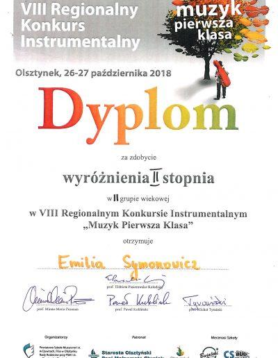 2018 10 26 Emilia_Symonowicz