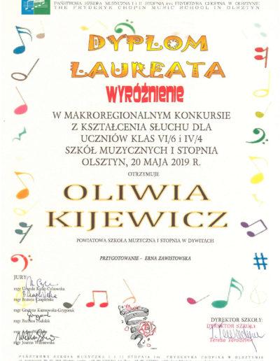 Szkola Muzyczna w Dywitach Q76