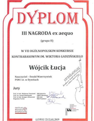 2019 05 23 Łucja Wójcik 1024