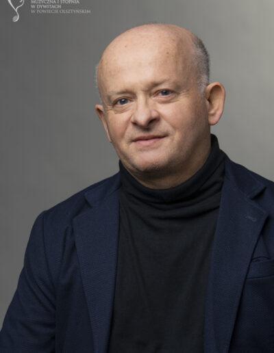 Jarosław Ciecierski- akompaniament