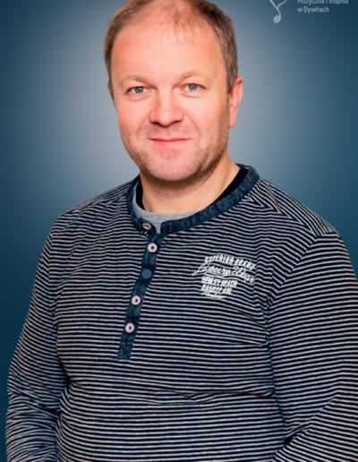 Paweł Panasiuk – wiolonczela