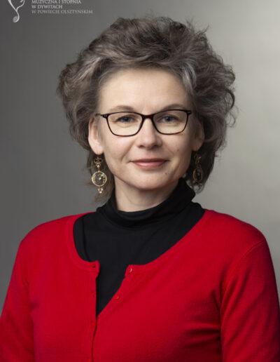 Roksolana Bajerowska - fortepian główny