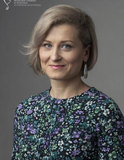 Viktoriya Krasyun - skrzypce