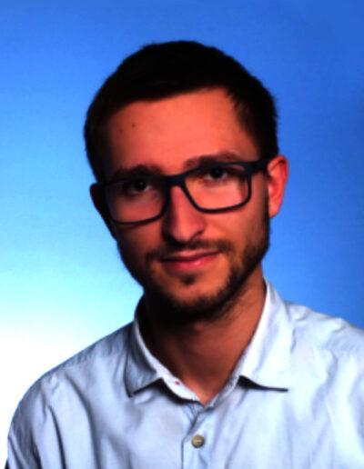 Wojciech Natkaniec - perkusja