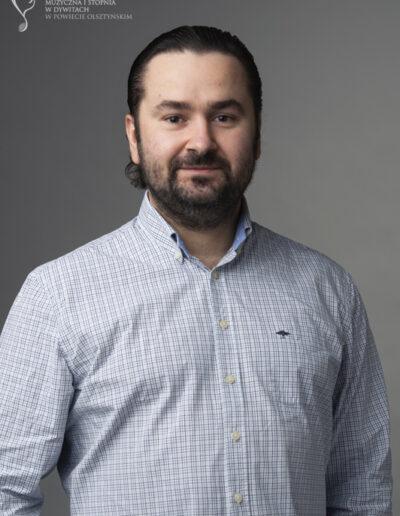Yuriy Rizun - skrzypce